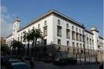 Castel Capuano Edificio