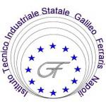 Logo Istituto Tecnico Industriale Statale Galileo Ferraris Napoli